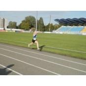 Учреждение  «Борисовская детско-юношеская спортивная школа по легкой  атлетике «Юность»