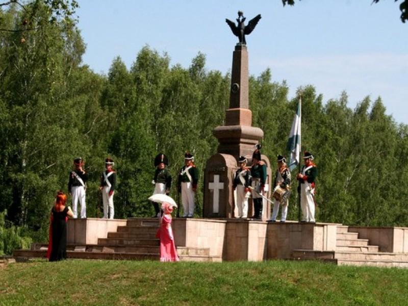 Дороги боевой славы Борисовщины